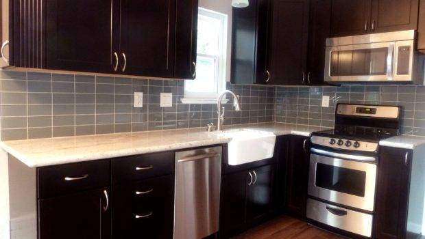 Ice Gray Glass Subway Tile Outlet