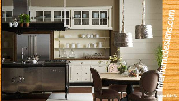 Idea Country Kitchen Decorating Ideas Posts Related