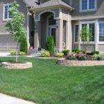 Idea Landscaping Pinterest Front Yards