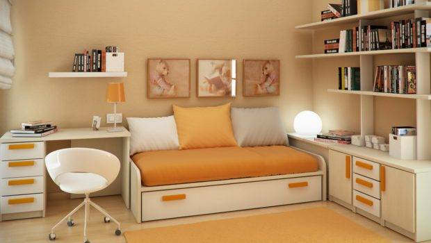 Idea Rooms Small Space Room Decorating Ideas Home