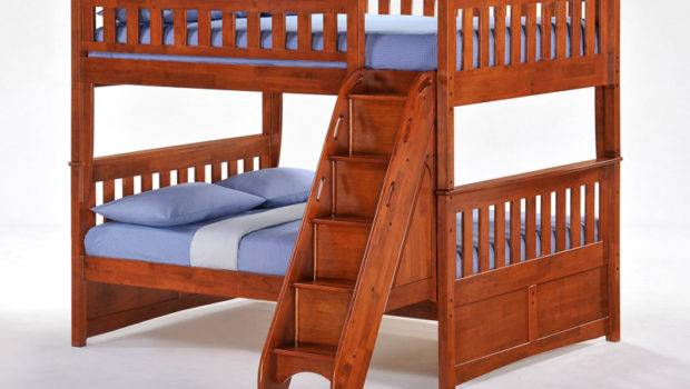 Ideal Stairway Bunk Beds Solution Southbaynorton