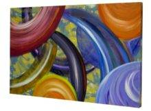 Ideas Abstract Art Paintings Simple Canvas Painting