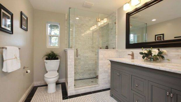 Ideas Amp Zillow Digs Traditional Bathroom Design