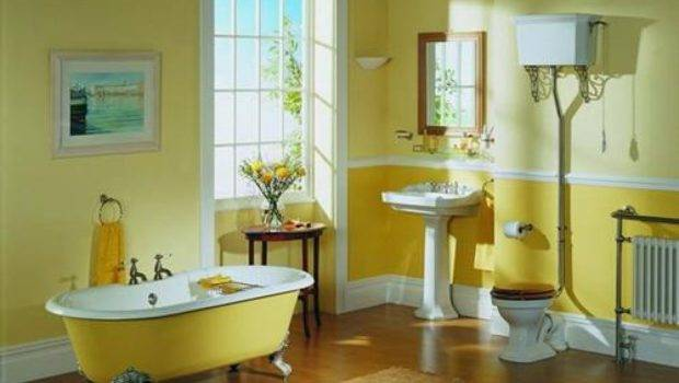 Ideas Budget Bathroom Design Paint