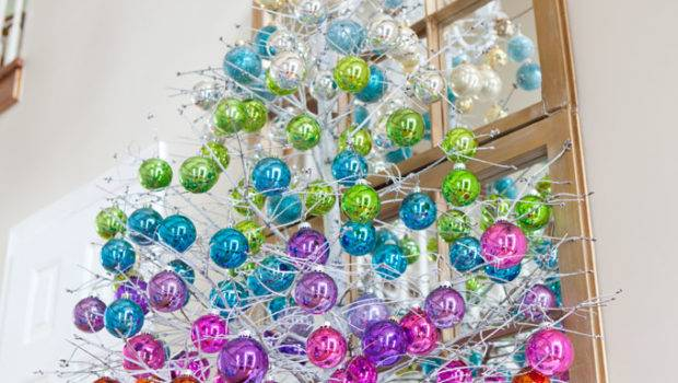 Ideas Christmas Decorating Own Style