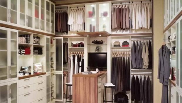 Ideas Closet Organization