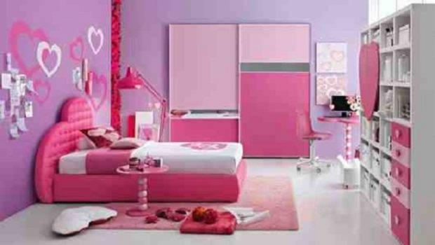 Ideas Cool Bedroom Bedrooms Teens Girls