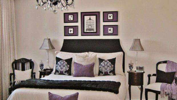 Ideas Decorate Bedroom