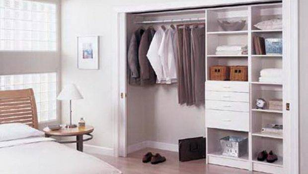 Ideas Design Best Closet Organizing