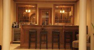 Ideas Design Large Vintage Home Bars Bar