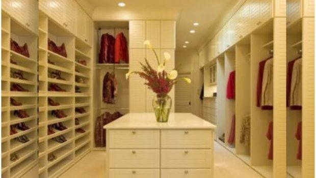 Ideas Expensive Dream Closet
