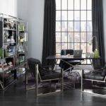 Ideas Home Office Modern Decorating
