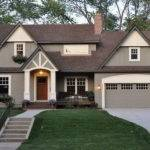 Ideas House Exterior Paint Color