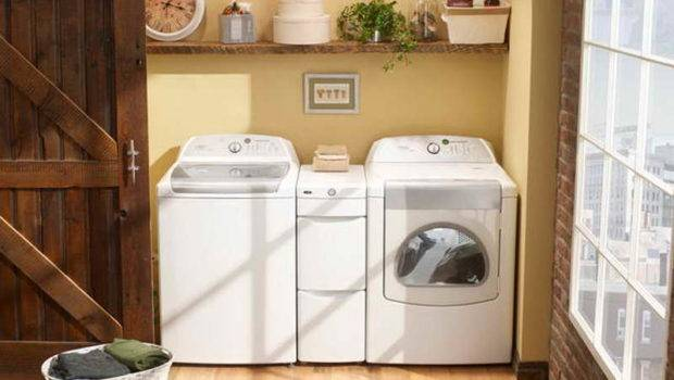 Ideas Laundry Room Small Space Original