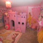 Ideas Little Girl Rooms Bedrooms