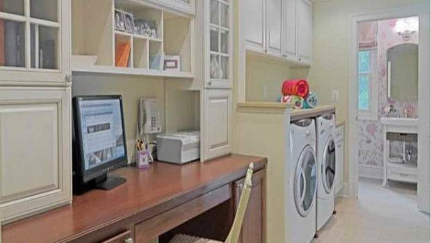 Ideas Makeover Laundry Room Design Coolest