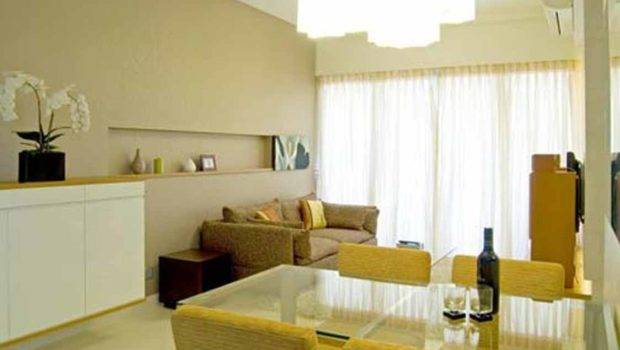 Ideas Modern Small Apartment Living Room Furniture Design