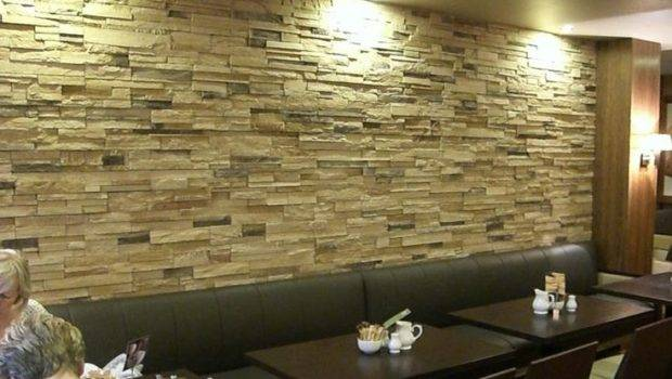 Ideas Pinterest Interior Stone Walls Veneer