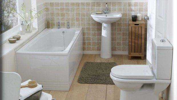 Ideas Small Bathroom Half Decorating