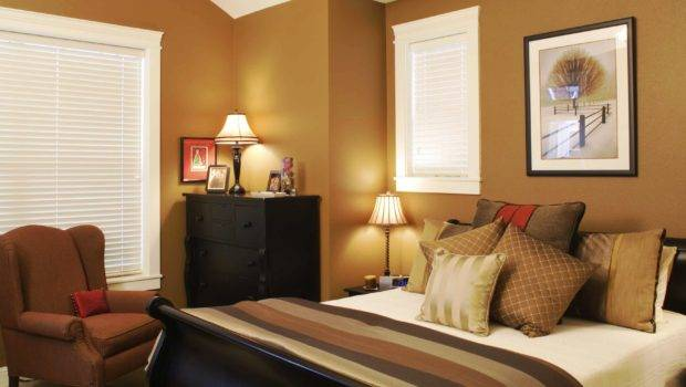 Ideas Small Bedrooms Paint Color Bedroom