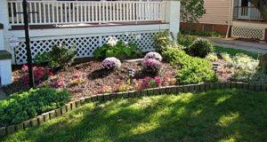 Ideas Small Yard Landscaping