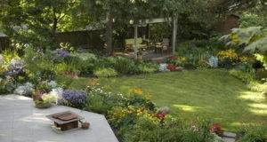 Ideas Small Yards Budget Backyard Landscaping