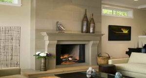 Ideas Steps Decorate Fireplace Hearth