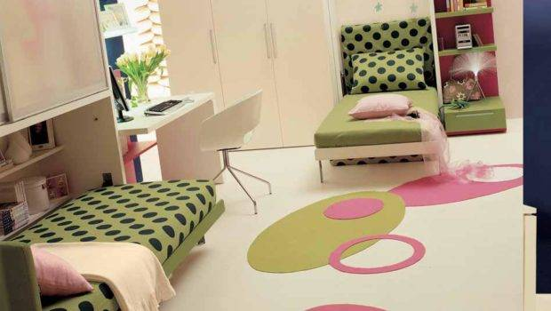 Ideas Teen Rooms Small Space