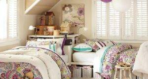 Ideas Teenage Girl Bedrooms Stroovi