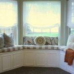 Ideas Window Treatments Bay Windows Modern Contemporary