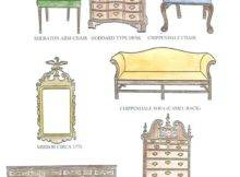 Identifying Antique Furniture Styles