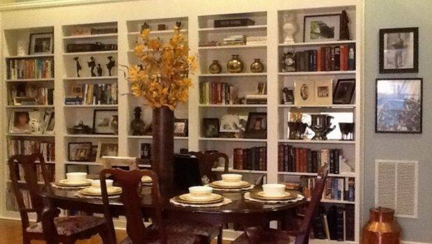 Ikea Hack Dining Room Ideas Home Decor Shelving