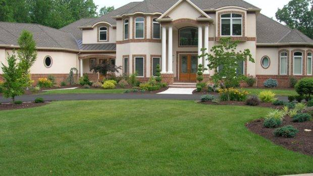 Importance Landscape Ideas American Home Improvement