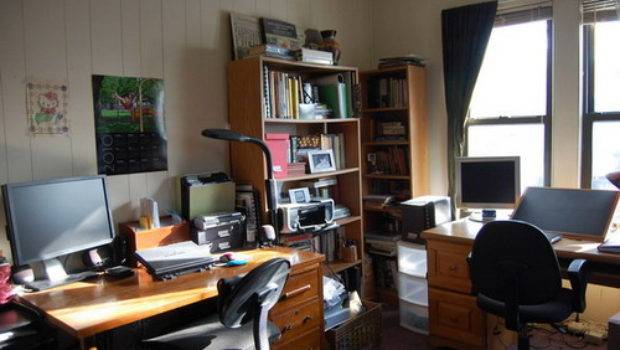 Important Considerations Setting Home Offices