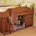 Inch Discount South Shore Kids Bunk Beds Storage Drawer