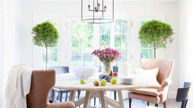Incorporate Mismatched Dining Chairs Your Home