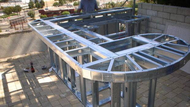 Increase Homeowners Building Outdoor Kitchens During