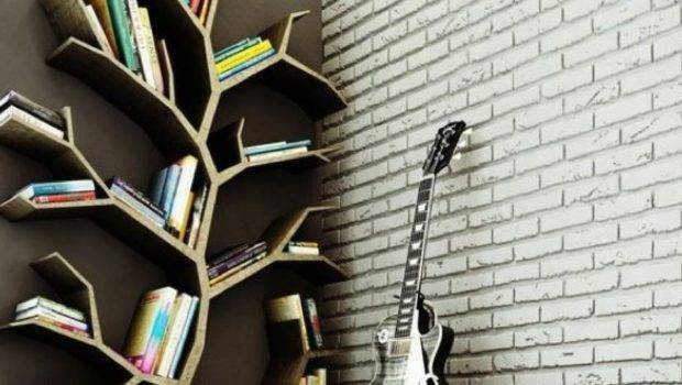 Incredible Bookcases People Really Love Their Books