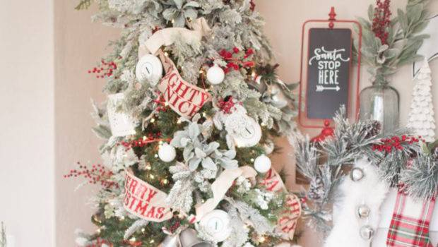 Incredible Christmas Tree Decorating Ideas