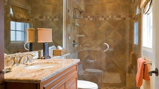 Incredible Good Bathroom Designs Small Bathrooms
