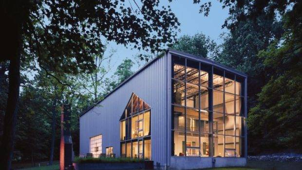Incredible Houses Made Shipping Containers Metro