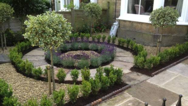Incredible Modern Front Yard Landscaping Ideas
