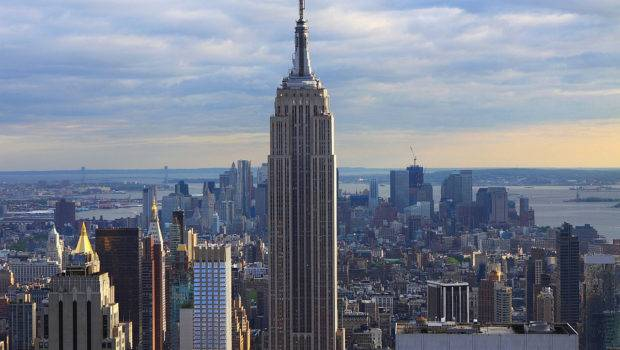 Incredible Top Tallest Buildings Usa
