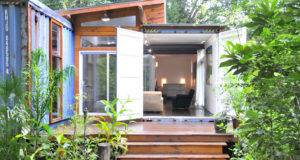 Ind Shipping Container Homes Isbu