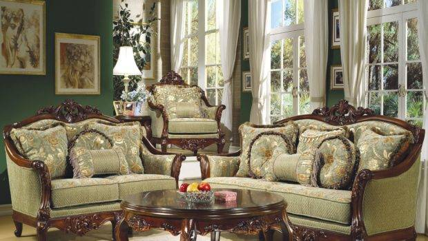 Indian Style Room Old Furniture Culthomes