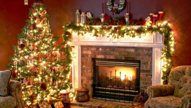 Indoor Christmas Decorating Ideas Becuo