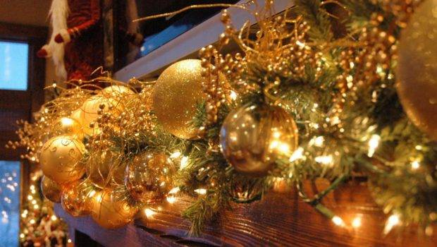 Indoor Christmas Decorations Interior Design Styles Color
