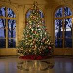 Indoor Christmas Tree Decoration Ideas