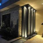 Indoor Waterfall Designs Custom Waterfalls Wall Fountains Home