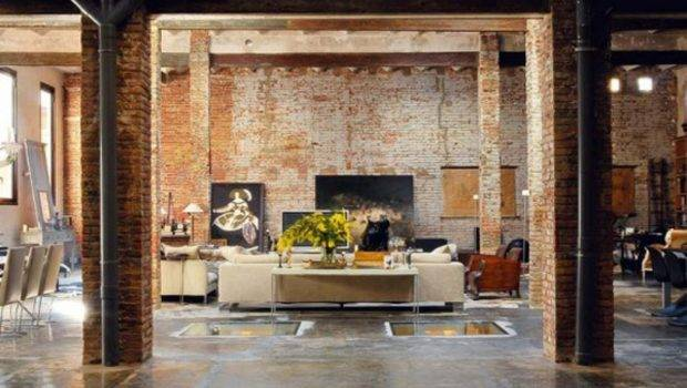 Industrial Style Homes Magnificent Decoration
